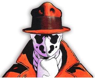 Rorschach-cow