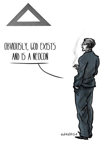 Neocon God